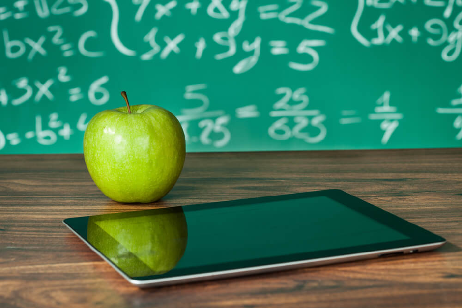 Qual a importância da tecnologia na gestão escolar?